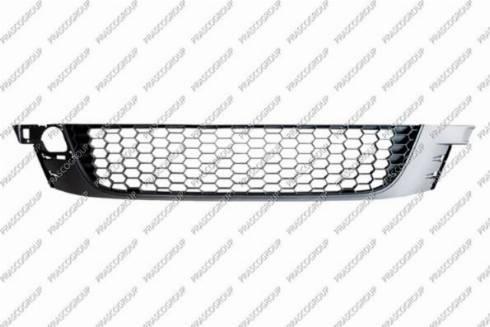 Prasco VG0942120 - Решітка вентилятора, буфер autocars.com.ua