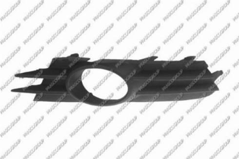 Prasco VG0942134 - Решітка вентилятора, буфер autocars.com.ua