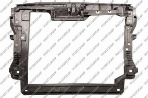 Prasco VG1013210 - Облицювання передка autocars.com.ua