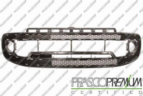 Prasco VG2012120 - Решітка вентилятора, буфер autocars.com.ua