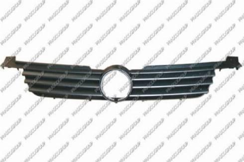 Prasco VG3202001 - Решітка радіатора autocars.com.ua