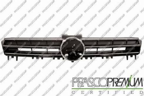 Prasco VG4002011 - Решітка радіатора autocars.com.ua