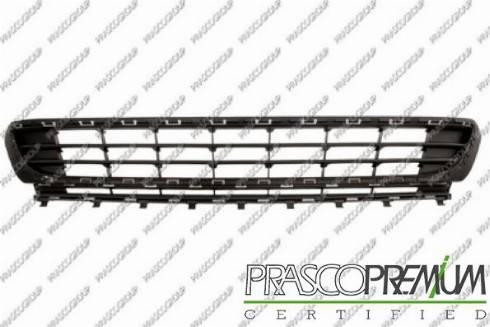 Prasco VG4002120 - Решітка вентилятора, буфер autocars.com.ua
