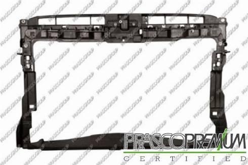 Prasco VG4003210 - Облицювання передка autocars.com.ua