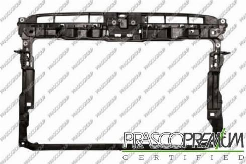 Prasco VG4003230 - Облицювання передка autocars.com.ua
