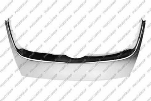 Prasco VG5202206 - Облицювання / захисна накладка, облицювання радіатора autocars.com.ua