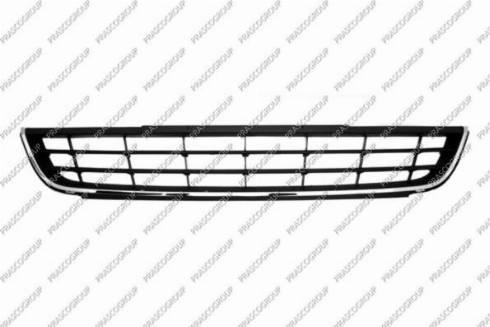 Prasco VG5222130 - Решітка вентилятора, буфер autocars.com.ua