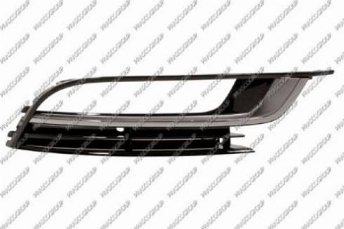 Prasco VG6222133 - Решітка вентилятора, буфер autocars.com.ua