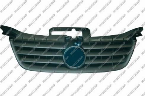 Prasco VG7152001 - Решітка радіатора autocars.com.ua
