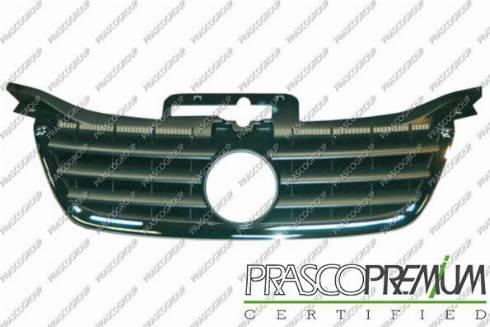 Prasco VG7152011 - Решітка радіатора autocars.com.ua