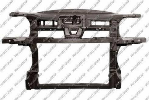 Prasco VG7153210 - Облицювання передка autocars.com.ua