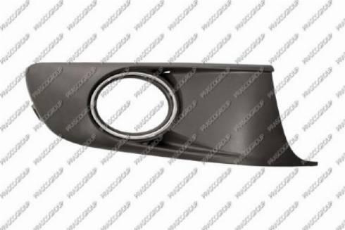 Prasco VG7192133 - Решітка вентилятора, буфер autocars.com.ua