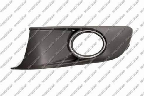 Prasco VG7192134 - Решітка вентилятора, буфер autocars.com.ua