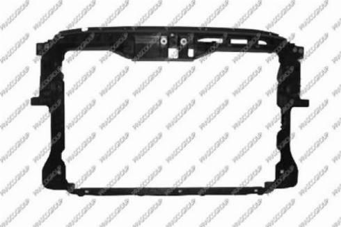 Prasco VG8073210 - Облицювання передка autocars.com.ua