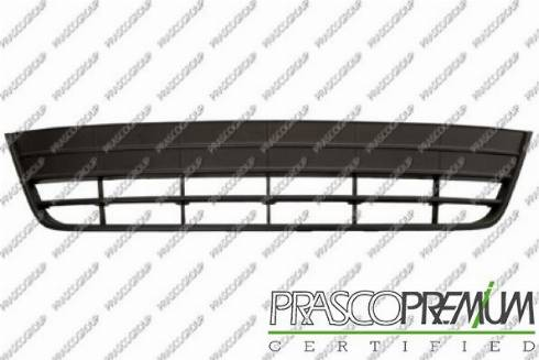 Prasco VG8092120 - Решітка вентилятора, буфер autocars.com.ua