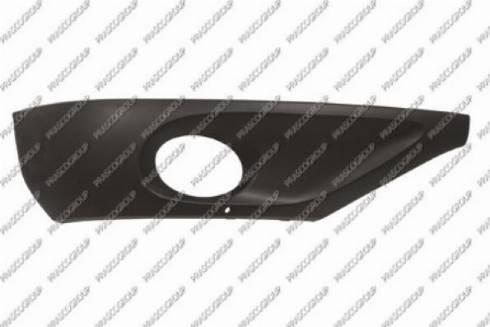 Prasco VG8191249 - Решітка вентилятора, буфер autocars.com.ua