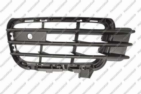 Prasco VG8192104 - Решітка вентилятора, буфер autocars.com.ua