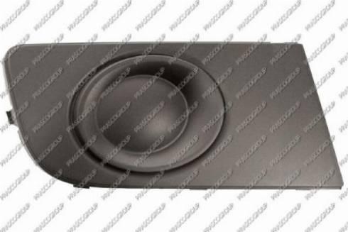 Prasco VG8402123 - Решітка вентилятора, буфер autocars.com.ua