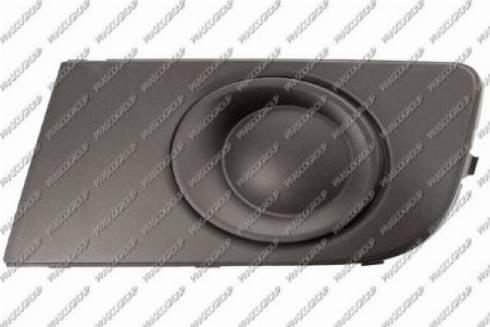 Prasco VG8402124 - Решітка вентилятора, буфер autocars.com.ua