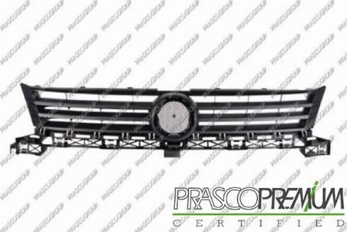 Prasco VG9062001 - Решітка радіатора autocars.com.ua