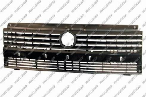 Prasco VG9132001 - Решітка радіатора autocars.com.ua
