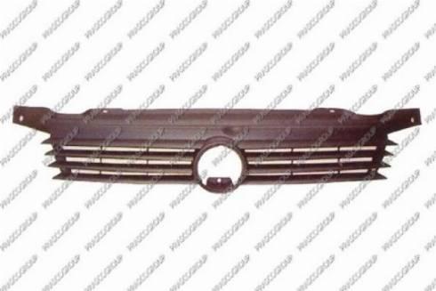 Prasco VG9152001 - Решітка радіатора autocars.com.ua