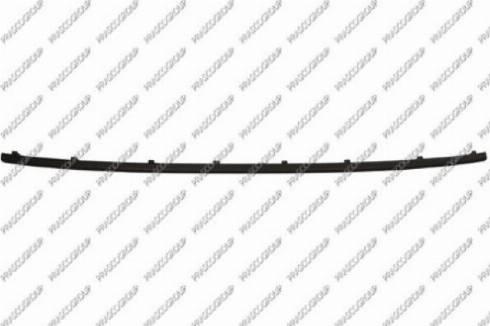 Prasco VG9171245 - Облицювання / захисна накладка, буфер autocars.com.ua