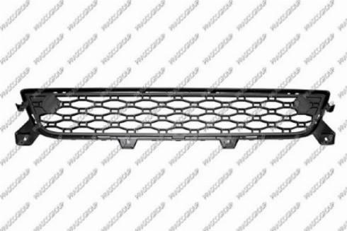 Prasco VV6102120 - Решітка вентилятора, буфер autocars.com.ua