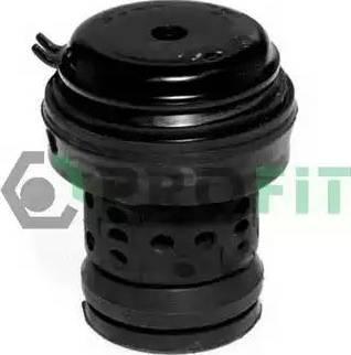 Profit 1015-0155 - Подушка, подвеска двигателя car-mod.com