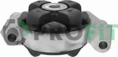Profit 1015-0242 - Подушка, підвіска двигуна autocars.com.ua