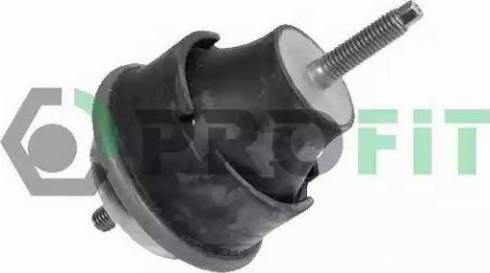 Profit 1015-0405 - Подушка, підвіска двигуна autocars.com.ua