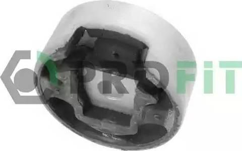 Profit 1015-0497 - Подушка, підвіска двигуна autocars.com.ua