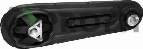 Profit 1015-0536 - Подушка, підвіска двигуна autocars.com.ua
