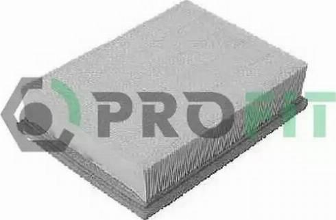 Profit 1512-0103 - Воздушный фильтр autodnr.net