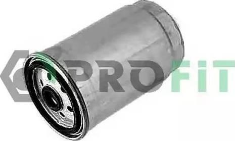 Profit 1530-2510 - Паливний фільтр autocars.com.ua