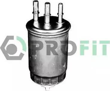 Profit 1530-2516 - Паливний фільтр autocars.com.ua