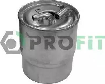 Profit 1530-2820 - Паливний фільтр autocars.com.ua