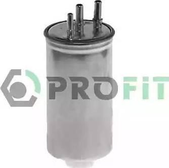 Profit 1530-2823 - Топливный фильтр autodnr.net
