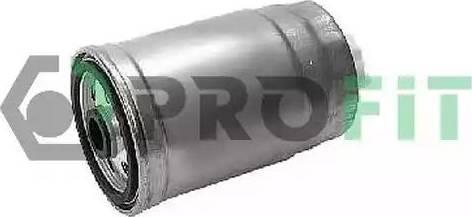 Profit 1531-0305 - Паливний фільтр autocars.com.ua