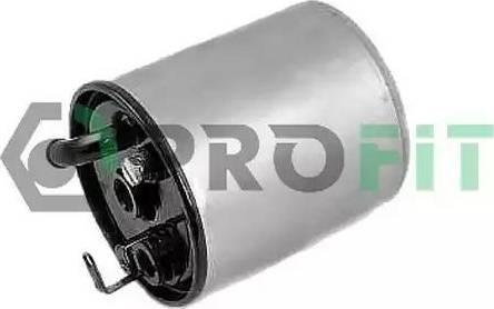 Profit 1531-0624 - Паливний фільтр autocars.com.ua