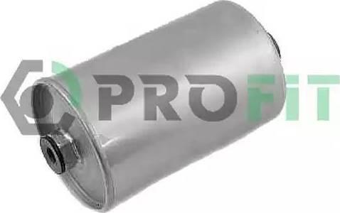 Profit 1531-0905 - Паливний фільтр autocars.com.ua