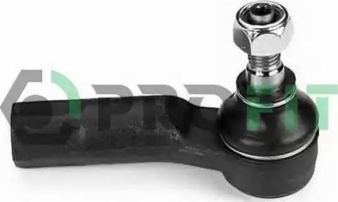 Profit 2301-0351 - Наконечник рульової тяги, кульовий шарнір autocars.com.ua