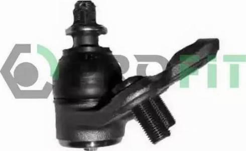 Profit 2301-0362 - Шаровая опора, несущий / направляющий шарнир car-mod.com