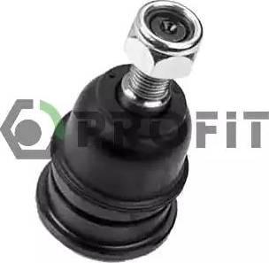Profit 2301-0421 - Шаровая опора, несущий / направляющий шарнир car-mod.com