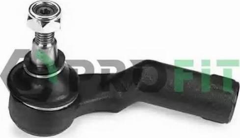 Profit 2301-0511 - Наконечник рулевой тяги, шарнир car-mod.com