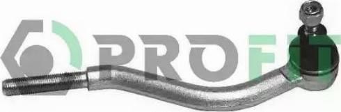 Profit 2302-0305 - Наконечник рульової тяги, кульовий шарнір autocars.com.ua