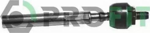 Profit 2303-0098 - Осьовий шарнір, рульова тяга autocars.com.ua
