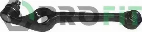 Profit 2304-0227 - Важіль незалежної підвіски колеса autocars.com.ua