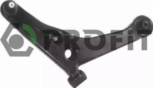 Profit 2304-0417 - Рычаг независимой подвески колеса car-mod.com