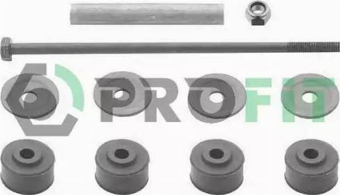 Profit 2305-0020 - Stiepnis/Atsaite, Stabilizators car-mod.com